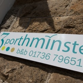 3 Porthminster sign in the sun