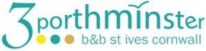 3 Porthminster logo
