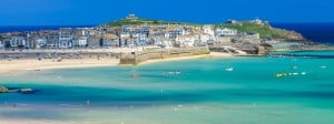 St Ives by day