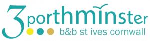 3 Porthminster B&B logo